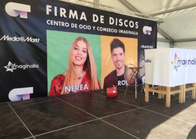 Joventura - Firma de discos Operación Triunfo (5)