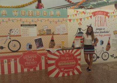 Joventura - Promo - Feria Albacenter