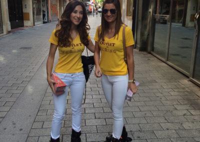 Joventura - Promo - Outlet del verano
