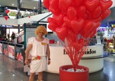 Joventura - Promo San Valentín II