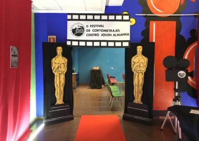 Joventura - II Festival de cortos Almansa (3)