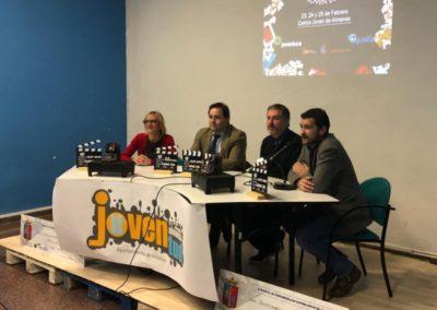 Joventura - II Festival de cortos Almansa (5)