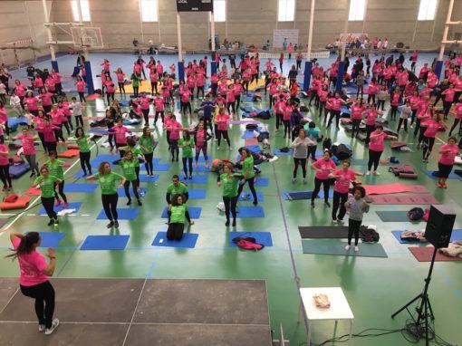 Ludoteca Pilates Solidario