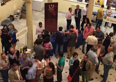 Joventura - Premios Excelencia Colegio Oficial Enólogos CLM (9)