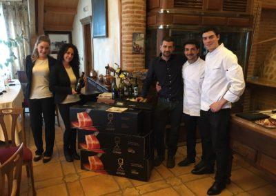Joventura - Presentación Vinos Castillo de Aresan (7)