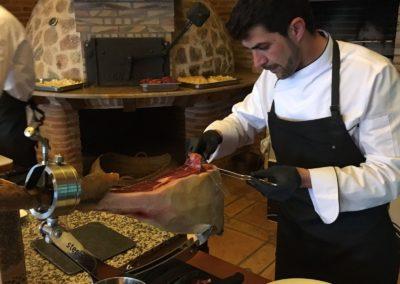 Joventura - Presentación Vinos Castillo de Aresan (8)