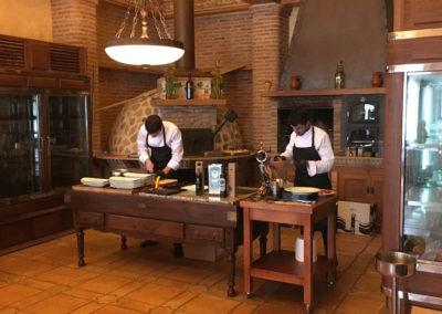 Joventura - Presentación Vinos Castillo de Aresan (9)